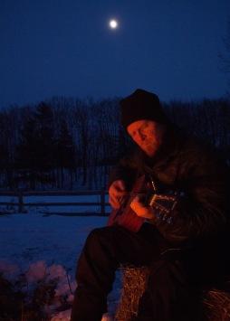 Dave Campfire