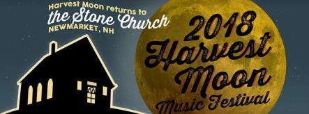 Harvest Moon 2018